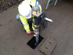 JD7 secures Scottish Water pipeline inspection framework